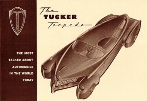پوستر مدل مفهومی تاکر 48