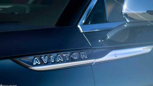 ایویتر 2020؛ شاسی بلند باکیفیت لینکلن مجهز به موتور 400 اسب بخاری (+تصاویر) - مجله آنلاین موبنا