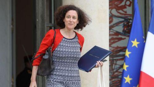 امانوئل وارگون - Emmanuelle Wargon  وزیر مشاور مسکن