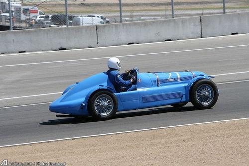 دلاژ؛ بازگشت ابر خودروی 2.4 میلیون دلاری پس از 70 سال! (+تصاویر) - مجله آنلاین موبنا