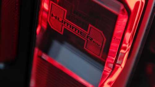 معرفی هامر الکتریکی 2020 با گشتاور 15592 نیوتن متری! (+عکس) - مجله آنلاین موبنا