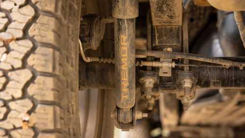 ماجراجوی جان سخت با موتور 6 سیلندر (عکس و فیلم) - موبنا