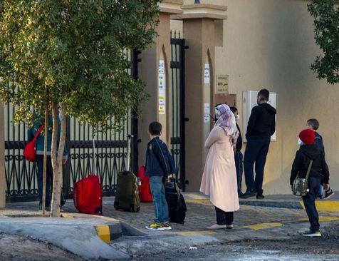 بازگشایی دوباره مدارس در سراسر امارات متحده عربی تحت پروتکلهای بهداشتی سخت/ گلف نیوز