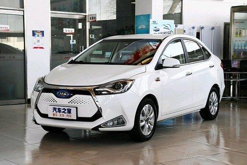 جک iEV7L؛ سدان اقتصادی چینی با پیشرانه تمام الکتریکی(+عکس) - موبنا