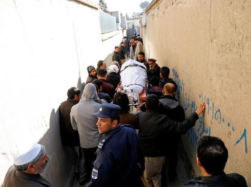 ترور یک قاضی زن در شهر کابل پایتخت افغانستان/ رویترز