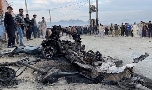 دیدنی های امروز؛ از انفجارهای تروریستی کابل تا ادامه اعتراضات در شهر قدس