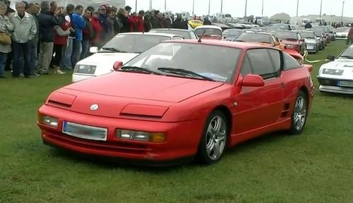 A610 توربو- 1995