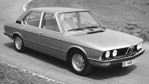 سری5 سال 1972