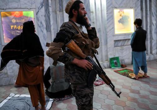 شهر کابل زیر سایه حکومت طالبان/ وانا