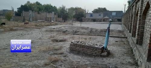 مقبره ابوریحان بیرونی در افغانستان/ بدون هیچ بارگاه یا ساختمانی (عکس)